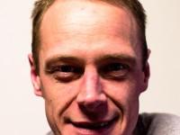 Alan Pape – Team Leader